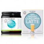 Curcumin Latte BIO Suplement diety