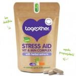 Stress Aid Complex 30 kapsułek Together