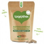 Ashwagandha Extract 30 kapsułek Together