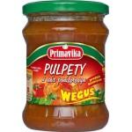 """Pulpety """"Wegusie"""" 430g Primavika"""