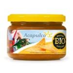 Sos salsa dip meksykański BIO 260g Acapulco