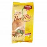 Brot mix dunkel - mąka na chleb razowy bezglutenowa 1kg Schär
