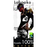 Czekolada Labooko Peru 100% 2 x 32,5 g Zotter