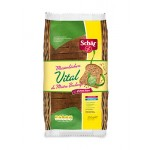 Meisterbackers Vital - chleb wieloziarnisty  bezglutenowy 350g Schär