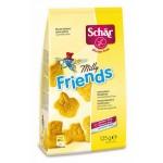 Milly friends - herbatniki bezglutenowe 125g Schär