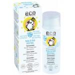 Krem na słońce faktor SPF 50+ dla dzieci i niemowląt Neutral 50ml Eco Cosmetics
