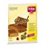 Snack - wafle w czekoladzie bezglutenowe (3x35g) 105g Schär
