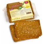 Volkornbrot - chleb razowy z gryką bezglutenowy 250g Schär