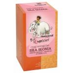 Herbatka Czas aniołów - siła słonia BIO 20 x 2g Sonnentor