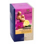 Herbatka imbirowo - cytrynowa  BIO 20 x 1,5g Sonnentor