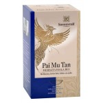 Herbata biała Pai Mu Tan BIO 18 x 1g Sonnentor