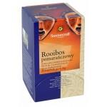 Herbata Rooibos pomarańczowy BIO 20 x 1,5g Sonnentor