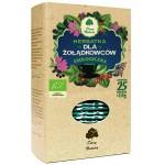 Herbatka dla żołądkowców BIO 20x2g Dary Natury