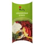 Kebab gyros wegański BIO 200g Wheaty
