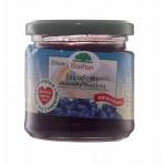 Dżem jagodowy słodzony fruktozą 200g Biofan