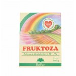 Fruktoza 500g Biofan