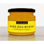 Żoliborski winobluszczowo-akacjowy 420g Pszczelarium