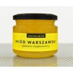 Miód Warszawski rzepakowo-kasztanowcowy 420g Pszczelarium