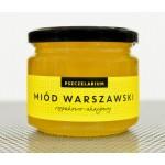 Miód Warszawski rzepakowo-akacjowy 420g Pszczelarium