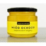 Miód Ochocki kasztanowcowo-akacjowy 420g Pszczelarium