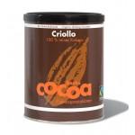 KAKAO W PROSZKU CRIOLLO FAIR TRADE BIO 250 g - BECKS COCOA